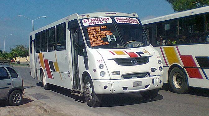 67 Mulsay R-1 (Ruta 128)