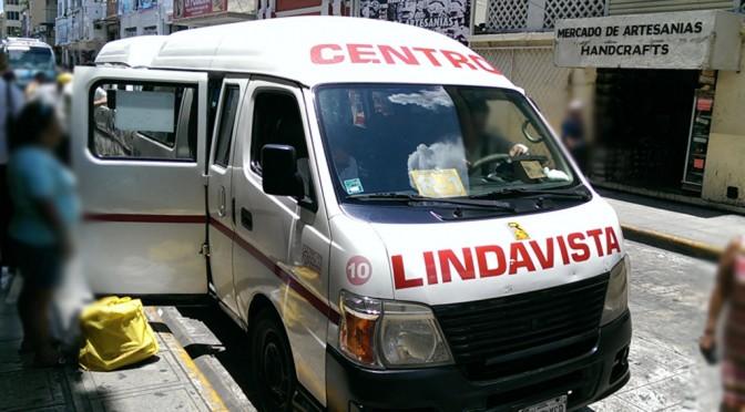 Lindavista R-1 (Ruta 87)