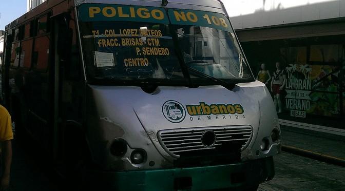 Polígono 108-López Mateos (Ruta 67)